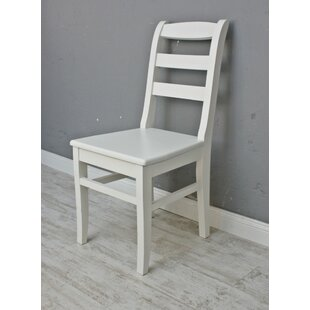 Dotson Solid Wood Dining Chair By Brambly Cottage