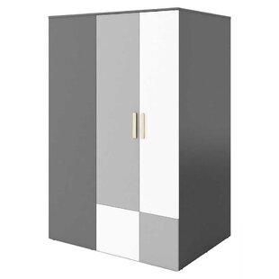 Dobbs 2 Door Corner Wardrobe By Brayden Studio