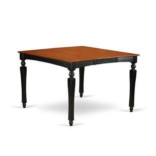 Darby Home Co Ashworth Counter Height Pub Table