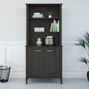 Coupon Odessa Standard Bookcase by Andover Mills