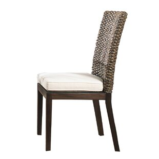 Panama Jack Sunroom Sanibel Dining Chair