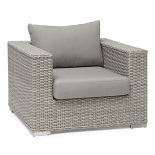 Midtown Chair With Cushions By Kampen Living