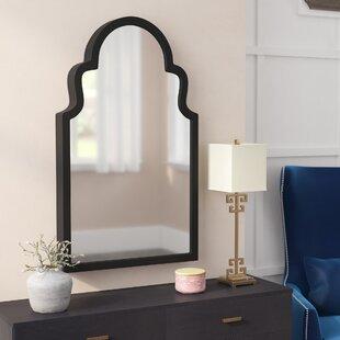 Exceptionnel Fifi Contemporary Arch Wall Mirror