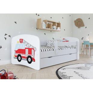 Adira Convertible Toddler Bed By Zipcode Design