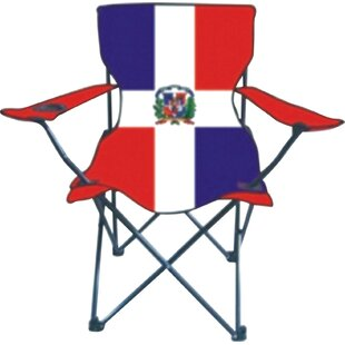 Helston Folding Camping Chair