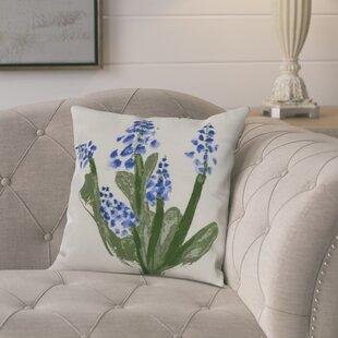 Kaylor Bell Indoor/Outdoor Throw Pillow