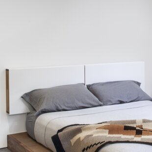 LAX Series Bookcase Headboard by Mash Studios