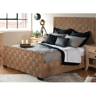 Marco Panel Bed