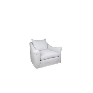 Lybarger Armchair by Rosecliff..