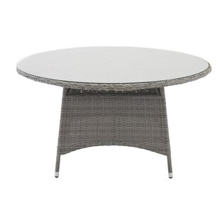 Bhavin Rattan Dining Table By Sol 72 Outdoor