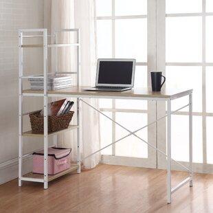 Woodley Modern Desk by Ebern Designs
