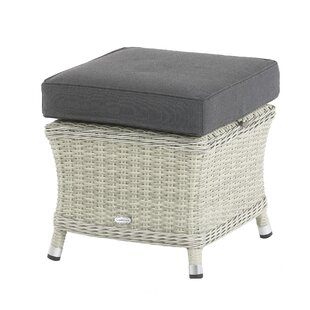 Ridgewood Dining Stool With Cushion By Sol 72 Outdoor