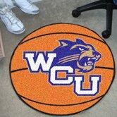 NCAA Western Carolina University Basketball Mat By FANMATS