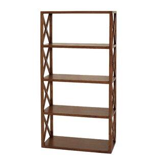 Rosalind Wheeler Bookcases