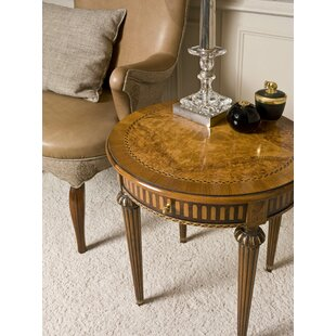 Annibale Colombo Elite End Table