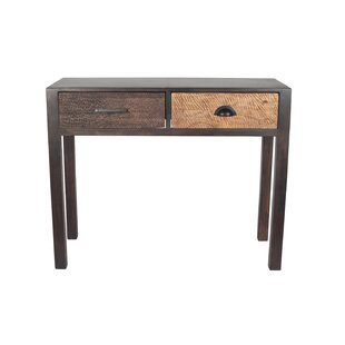 Cyra Console Table By Union Rustic