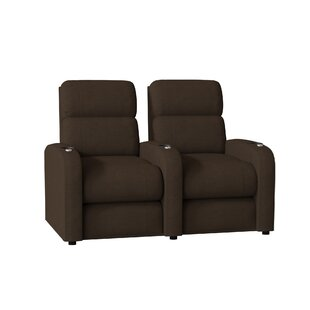Latitude Run Home Theater Recliner (Row of 2)