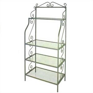 Bakers Rack by Grace Collection