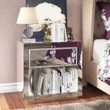 Kaplan 1 Drawer Nightstand by Mercer41