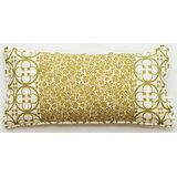 Yusuke Patched Lumbar Pillow (Set of 2)