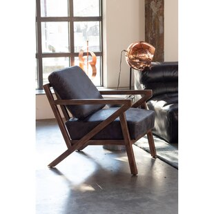 Searching for Maley Armchair by Union Rustic Reviews (2019) & Buyer's Guide