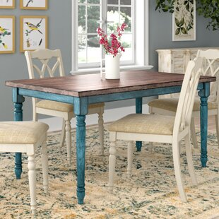 Scarlet Dining Table