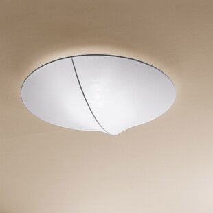 Axo Light Nelly 3-Light Flush ..