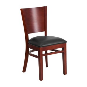 Lacey Series Side Chair by Offex