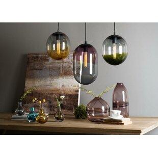 1-Light Globe Pendant by C..