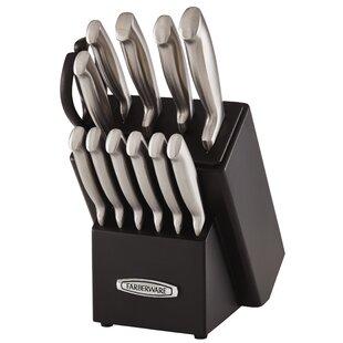 13 Piece Knife Block Set