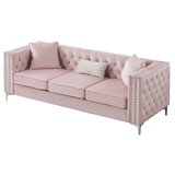 Cannella Sofa by Everly Quinn