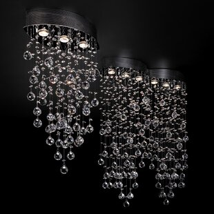 Cosimo 6-Light Pendant by Mercer41