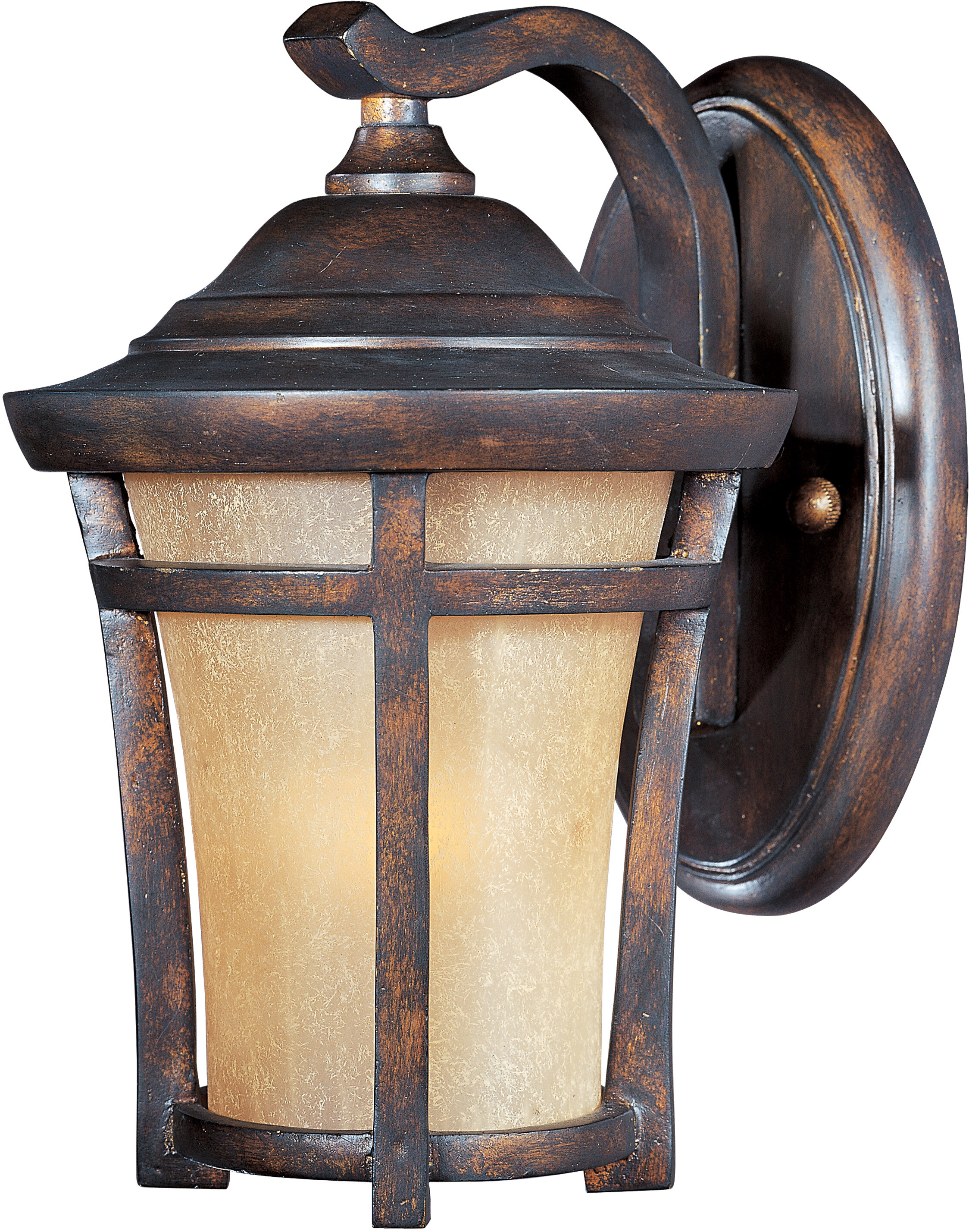 Darby Home Co Colton 1 Light Outdoor Wall Lantern Reviews Wayfair