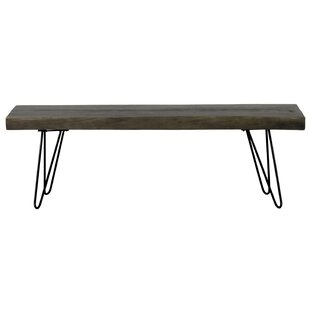 Pendergast Bench by Williston Forge