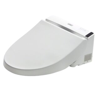 Toto Washlet C200 Elongated Toilet Seat Bidet