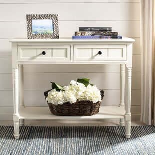 Manning 2 Drawer Console T..