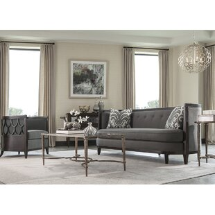 Darby Home Co Zephyr 6 Piece Coffee Table Set