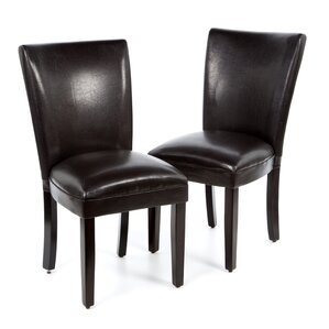 East Village Side Chair (Set of 2) by Varick Gallery