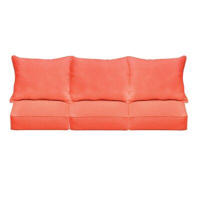 Indooroutdoor Sunbrella Sofa Cushion