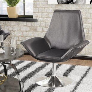 Reviews Bouffard Reception Lounge Chair by Orren Ellis Reviews (2019) & Buyer's Guide
