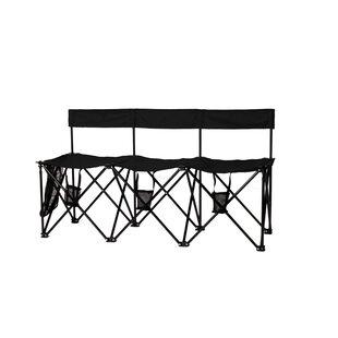 Travel El Grande Metal Picnic Bench by Travel Chair