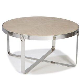 Latitude Run Peregrine Coffee Table