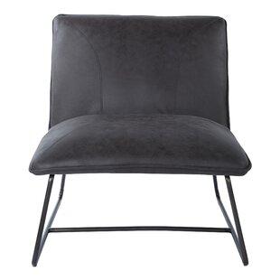 Kirklin Slipper Chair by Mercer41