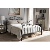 Wilclay Platform Bed by House of Hampton®