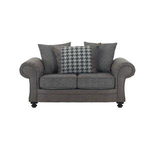 Amelia 2 Seater Sofa By Ophelia & Co.