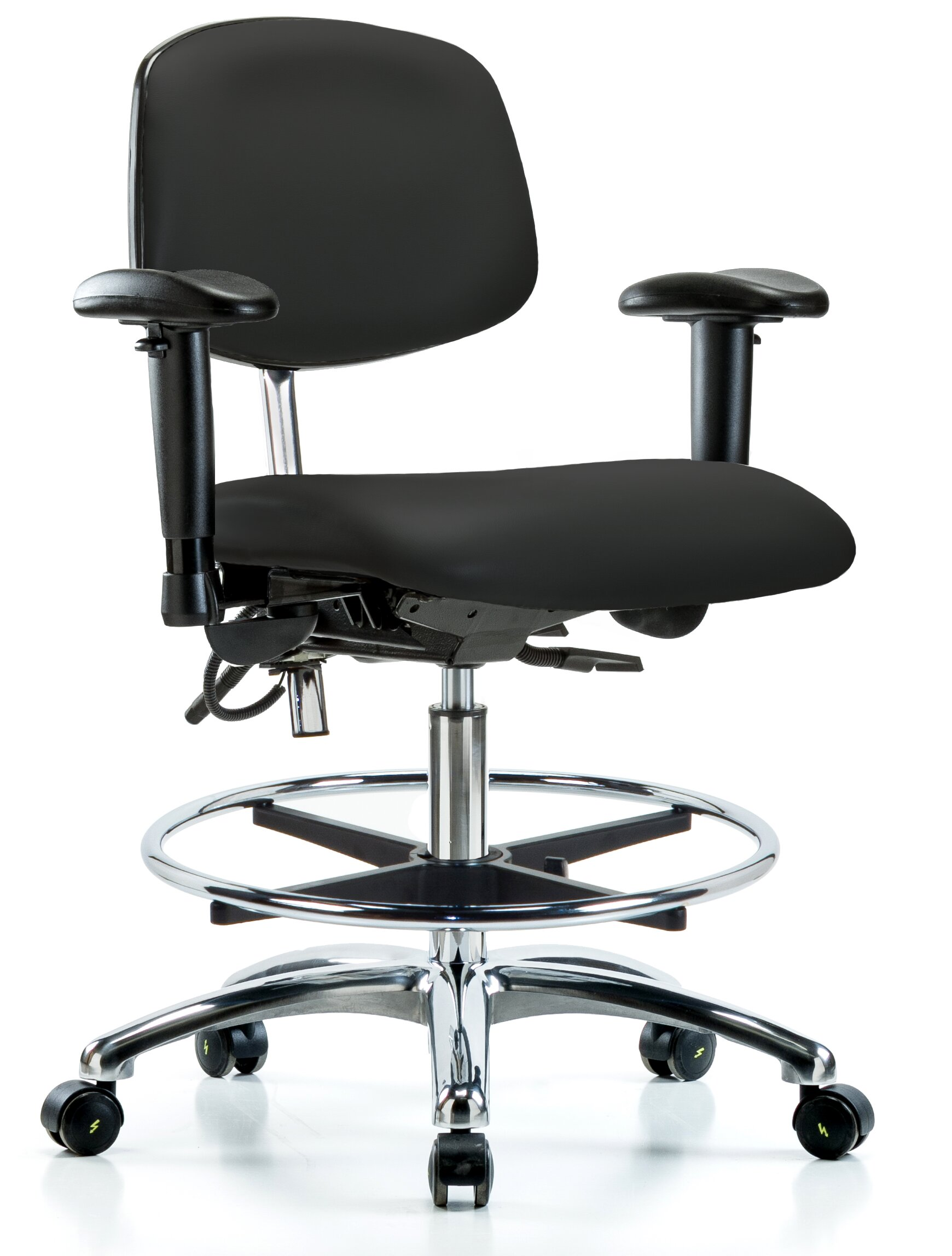 Magnificent Ergonomic Office Chair Dailytribune Chair Design For Home Dailytribuneorg