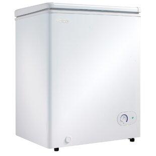 Apartment Size Freezer | Wayfair
