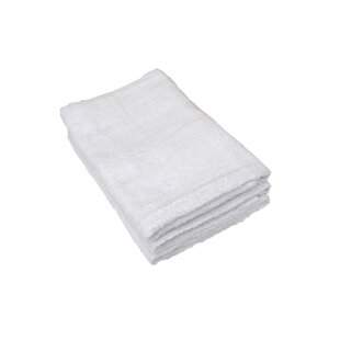 Manor Cotton Bath Towel (Set of 12)