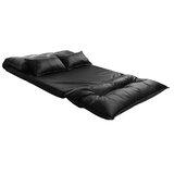 43.3 Cushion Back Convertible Sofa by Latitude Run®
