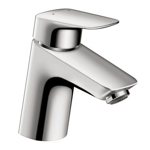 Hansgrohe Logis Faucet with Drain Assembly Image